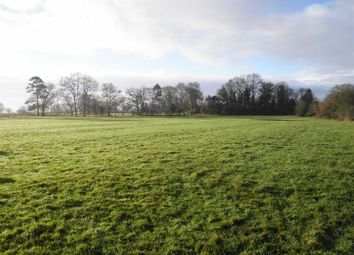 Thumbnail Land for sale in Maesbrook, Oswestry