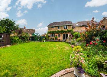 Thumbnail 3 bedroom detached house for sale in Holm Oaks, Cowfold, Horsham