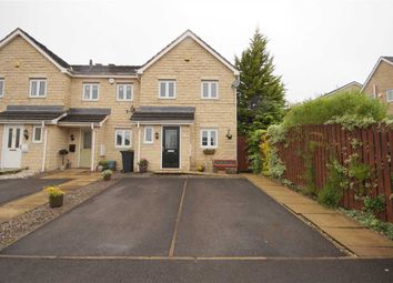 Thumbnail 3 bed end terrace house for sale in College Avenue, Lindley, Huddersfield