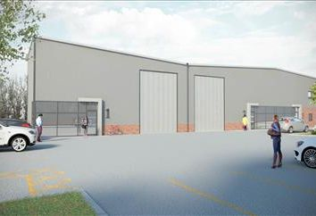 Thumbnail Light industrial to let in Unit 2 Hownsgill Industrial Park, Templeton, Consett