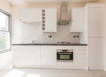 Thumbnail 3 bed flat for sale in Kellett Road, Brixton