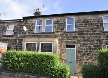 3 bed terraced house to rent in Craven Street, Harrogate, North Yorkshire HG1