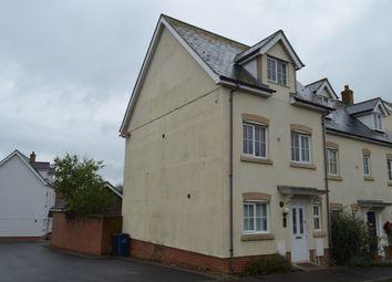 Thumbnail 4 bed semi-detached house for sale in Ridgeway Road, Gillingham