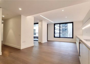 Thumbnail 2 bed flat for sale in Rathbone Square, 37 Rathbone Place, London
