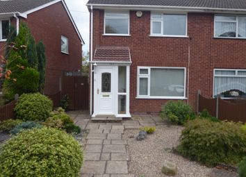 Thumbnail 3 bed semi-detached house for sale in Masshouse Lane, Kings Norton, Birmingham, West Midlands