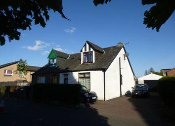 Thumbnail 3 bed semi-detached house for sale in Corbett Street, Glasgow