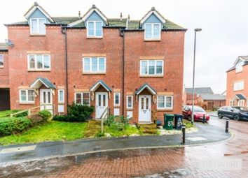 Thumbnail 3 bedroom terraced house for sale in Eagleworks Drive, Walsall