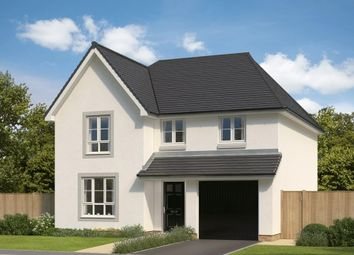 "Thumbnail 4 bed detached house for sale in ""Cullen"" at Mey Avenue, Inverness"