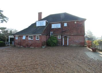 Thumbnail 6 bed semi-detached house for sale in Warren Lane, Hartlip, Sittingbourne