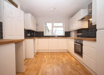 Thumbnail 3 bed end terrace house for sale in Franklin Close, Norbiton, Kingston Upon Thames