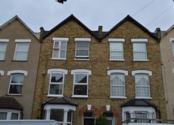 Thumbnail 2 bed flat to rent in Holly Park Road, Friern Barnet, London