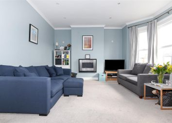 Thumbnail 2 bedroom flat for sale in Hurstbourne Road, London