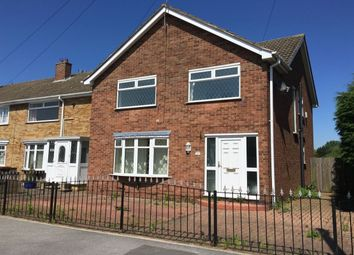 Thumbnail 4 bed property to rent in Stornaway Square, Hull