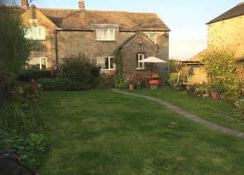 Thumbnail 3 bed cottage to rent in Moorview, Flagg, Buxton