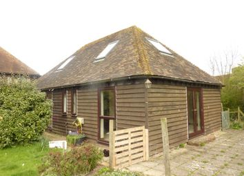 Thumbnail 1 bed cottage to rent in Further Quarter, High Halden, Kent
