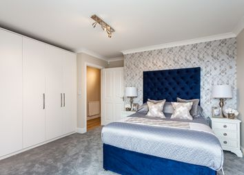 Thumbnail 2 bed flat to rent in 12-14 Station Road, London