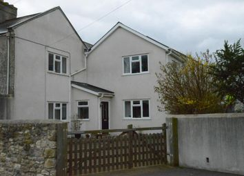 Thumbnail 2 bed semi-detached house to rent in Rousdon, Lyme Regis, Devon