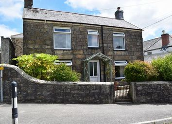 Thumbnail 2 bed detached house for sale in Rose Hill, Redruth