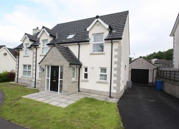 Thumbnail 4 bed detached house for sale in Labyrinth Cottages, Ballynahinch
