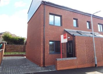 Thumbnail 3 bed property to rent in Bank Street, Rookery, Stoke-On-Trent