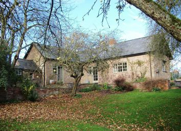 Thumbnail 2 bed detached house to rent in Hill View Cottage, Much Marcle, Ledbury, Herefordshire