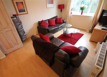 Thumbnail 1 bed flat to rent in Viewpoint Court, Sea View Road, Poole