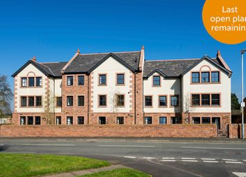Thumbnail 2 bed flat for sale in Wetheral, Carlisle