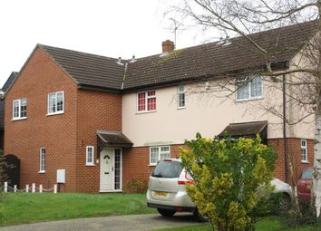 Thumbnail 4 bed semi-detached house to rent in Barnwell Drive, Hockley