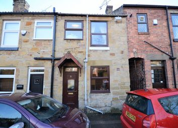 Thumbnail 2 bed terraced house for sale in 25 New Street, Rotherham