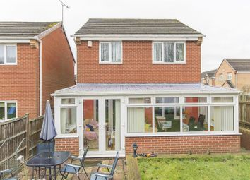 3 bed property for sale in Ashton Road, Clay Cross, Chesterfield S45