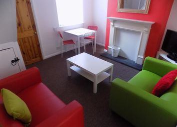 Thumbnail 3 bed shared accommodation to rent in Percy Street, Middlesbrough