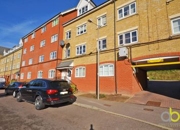 Thumbnail 1 bed flat for sale in Kendal, Purfleet