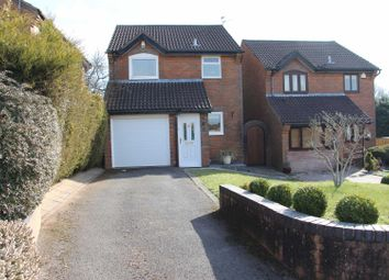 Thumbnail 3 bedroom detached house for sale in The Maltings, Pontprennau, Cardiff