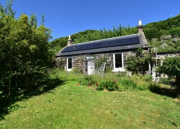 Thumbnail 2 bed cottage for sale in 2 Meadowfield Cottage, Cowdenbeath Road, Burntisland