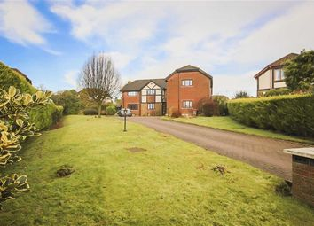 Thumbnail 5 bed detached house for sale in The Hayfield, Blackburn