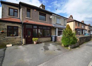 Thumbnail 4 bed semi-detached house for sale in Ridgeway, Shipley