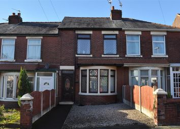 Thumbnail 2 bed terraced house for sale in Briercliffe Avenue, Stanley Park, Blackpool