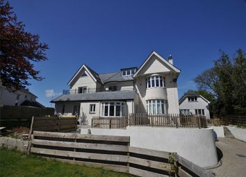 Thumbnail 2 bedroom flat for sale in Falmouth Road, Truro