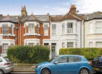 2 bed maisonette to rent in Kenyon Street, Fulham, London SW6