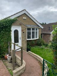 Thumbnail 3 bed detached bungalow to rent in Woodhall Drive, Leeds