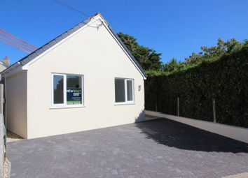 Thumbnail 2 bed detached bungalow for sale in Angevran Meadow, Cubert, Newquay