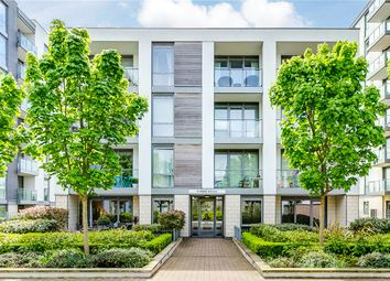 Thumbnail 3 bedroom flat for sale in Pyrene House, Clayponds Lane, Brentford