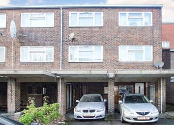 Thumbnail 3 bedroom town house for sale in Norman Road, Leytonstone, London