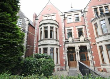 Thumbnail 6 bed property to rent in Cathedral Road, Pontcanna, Cardiff