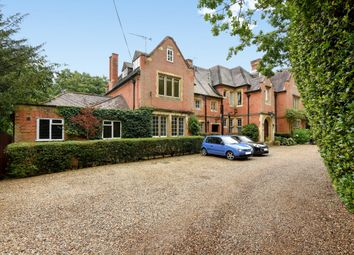 Thumbnail 2 bed flat to rent in Charters Road, Sunningdale, Ascot