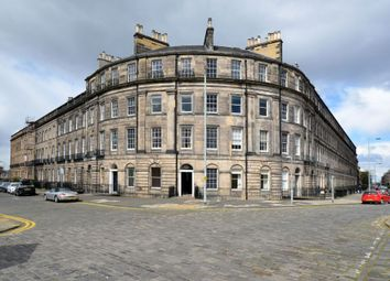 Thumbnail 3 bed flat for sale in 2/7 Bellevue Terrace, Bellevue, Edinburgh