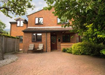 Thumbnail 5 bed detached house for sale in Newells Hedge, Pitstone, Leighton Buzzard