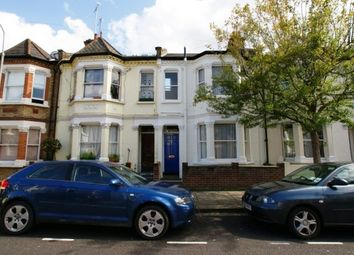 Thumbnail 2 bed flat to rent in Claxton Grove, Hammersmith, London