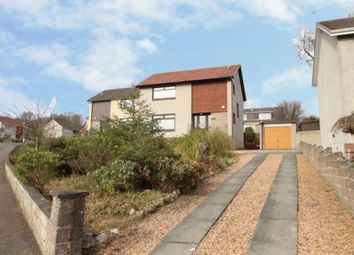 Thumbnail 3 bed detached house for sale in Mellerstain Road, Kirkcaldy, Fife