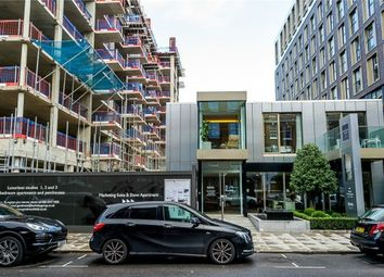 Thumbnail 1 bed flat for sale in Meranti House, Leman Street, London